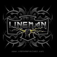 """Lineman"" Tribal T-Shirt"