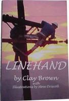 """Linehand"" Book by Clay Brown"