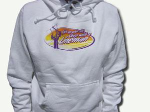 """Light Up Your Life"" Women's Sweatshirt"